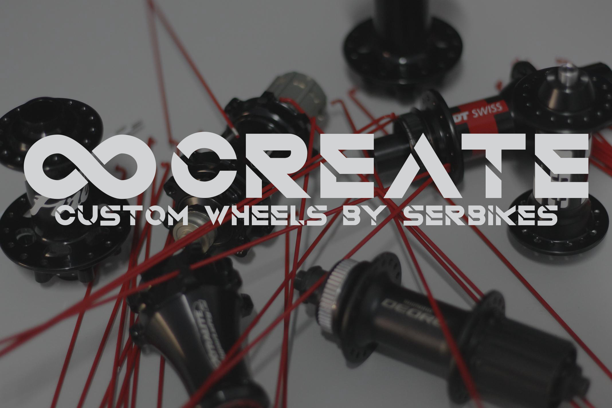 Create wheels